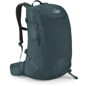 Lowe Alpine AirZone Z Duo ND25 Backpack Women, petrol